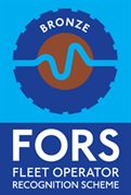 FORS Bronze Vehicle Requirements