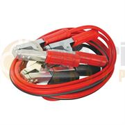 DBG Medium Duty Jump Leads (25mm²/500 Amp) - 5 metres