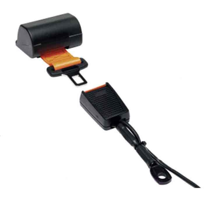 Amber Valley Two Point Fixed Buckle Seatbelt - Dun-Bri Services Ltd