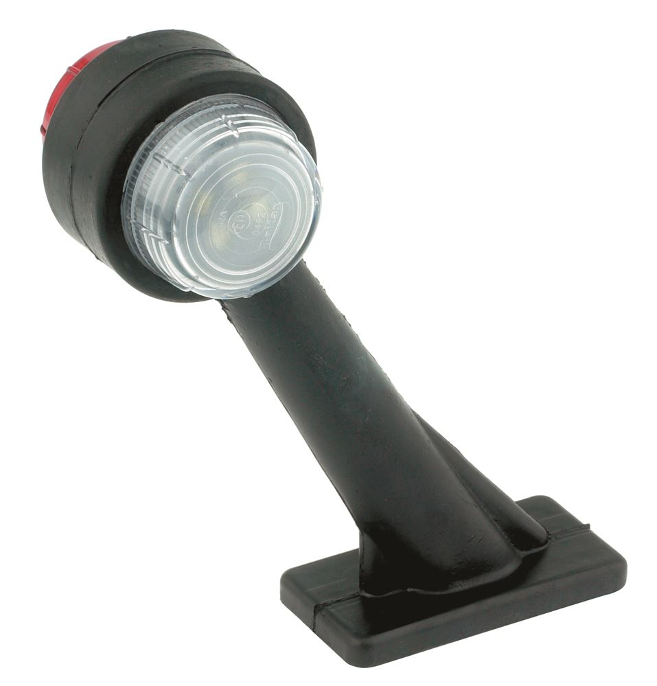 Commercial Vehicle Lighting: L427.200 Series LED Outline Marker Lamp
