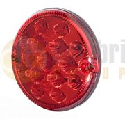 Rubbolite M837 (95mm) LED Stop/Tail Lamp