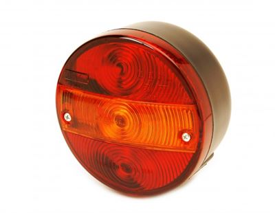 Signal-Stat THQ/06 Series Signal Lamps