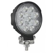 LED Autolamps 10715 Series Round Work Lights