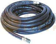 Air Line Hoses with BSP Swivel Nuts
