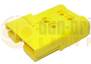 160 Amp Yellow SBE Connector