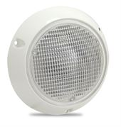 LED Autolamps 147 Series LED Round Interior Light (Surface Mount)