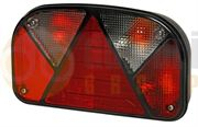 Aspock MULTIPOINT II RH Rear Combination Lamp