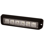ECCO ED3706 Series R65 6-LED Directional Warning Modules