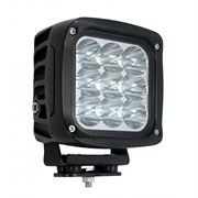 LED Autolamps 13545 Series Square Work Lights