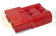 160 Amp Red SBE Connector