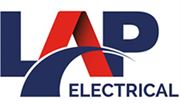 LAP Electrical LOGO