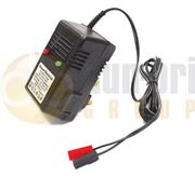 Intelligent Battery Charger - 6V300mA