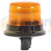 Britax B320 Series R65 LED DIN Pole Mount Beacon - Amber