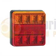 LED Autolamps 101 Series LED Compact Rear Combination Lamp