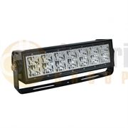 LED Autolamps 85 Heavy Duty 14-LED 1260lm Work Flood Light 12/24V - 8514BM