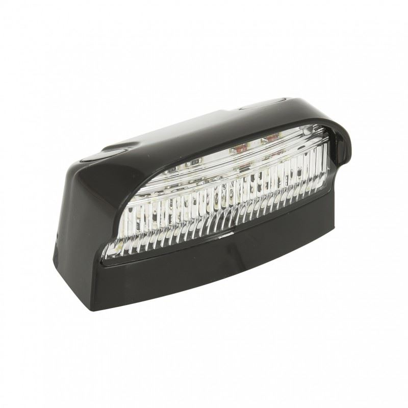 LED Autolamps 41 Series LED Number Plate Lamp