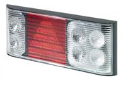 Rubbolite M758 Series LED Rear Lamps
