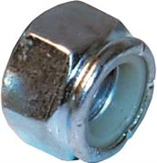 Nylon Insert Locking Nuts