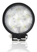 711.016 - Valueline LED Work Lamp - Round Flood (850 Lumens) - FRONT