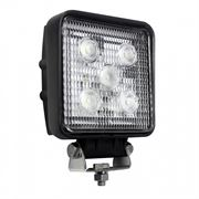 LED Autolamps 11015 Series Square Work Lights