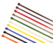 Standard Nylon Cable Ties