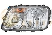 Hella 1LH 009 513-071 LH Headlight with Leveller // MERCEDES BENZ - 1LH 009 513-071