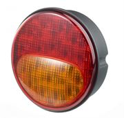 Rubbolite M838 Series (122mm) LED Rear Combination Lights